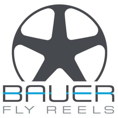 Bauer Logo Decal