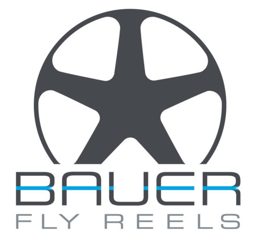 Bauer Logo Decal
